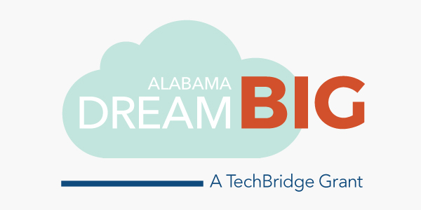 DreamBig Alabama is launched, providing $50,000 in matching grants for Seven Nonprofit Transformations