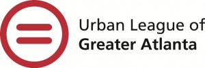 Urban Leage of Greater Atlanta logo