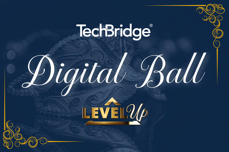 TechBridge Digital Ball - Level Up