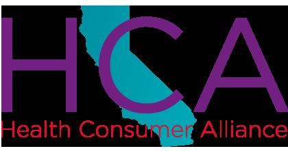 Health Consumer Alliance logo