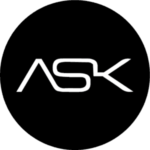 ASK Consulting Logo