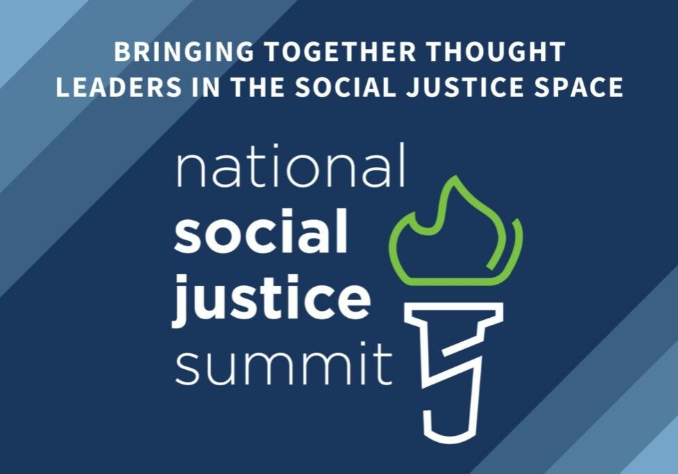 National Social Justice Summit - Bringing Together Thought Leaders in the Social Justice Page