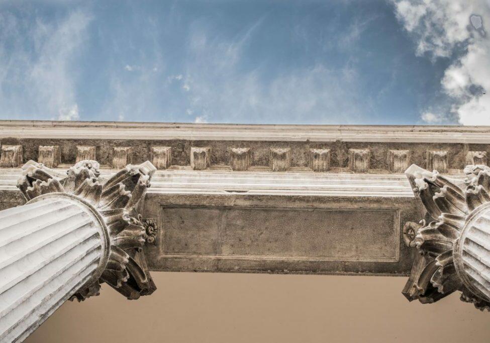 Pillar Architecture Image